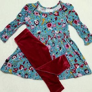 Matilda Jane 18 mos outfit